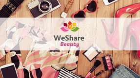 WeShare Beauty